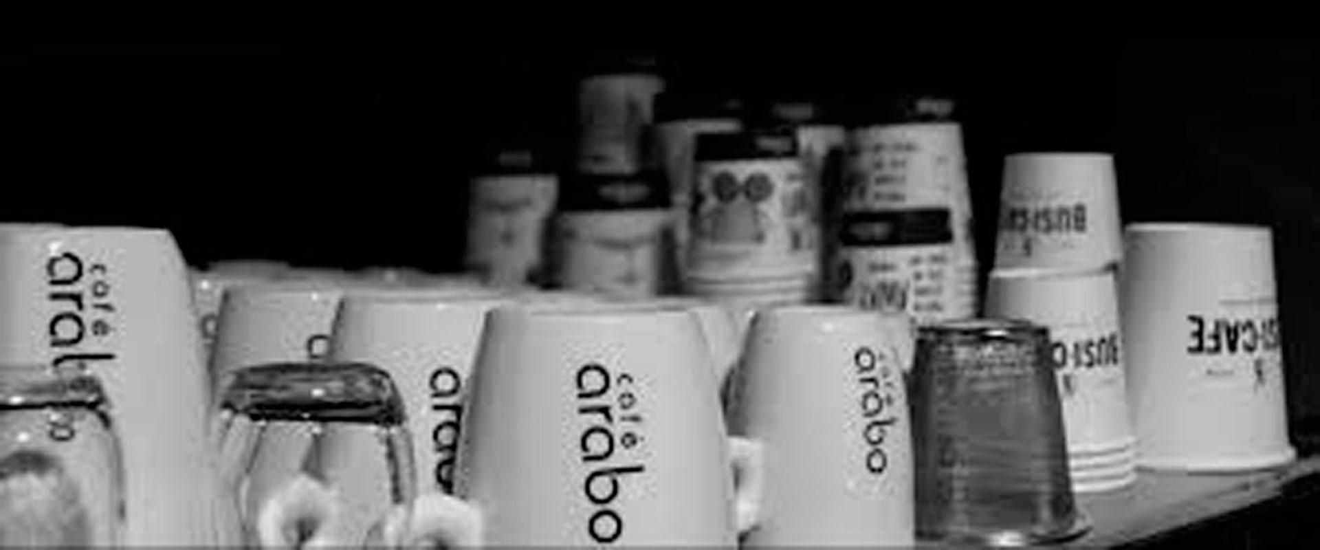 Café Arabo